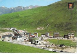 CP PAS DE LA CASA, VUE GENERALE, VALLS D'ANDORRA - Andorre
