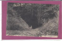 70.  ECHENOZ-LA-MELINE .- Grotte Et Source   De Solborde - Autres Communes