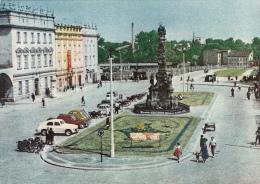 POLAND - Raciborz 1960´s - Rynek Glowny - Polonia