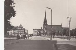 POLAND - Raciborz 1970 - Kosciol Parafialny Z XIV Wieku - Polonia