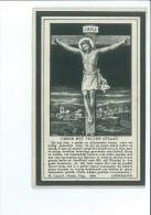LUDOVICA VAN GEEM ECHTG LEONARD CLAPDORP ° SINT-GILLIS-WAAS 1843 + WACHTEBEKE 1899 - Devotion Images