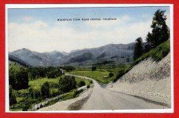 Amerique - ETATS UNIS -  COLORADO --  Mountain View Near Cortez - Etats-Unis
