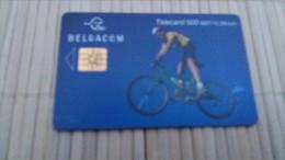 Phonecard Biker 500 Bef Used PH 30/11/2003 Used Rrare