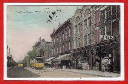 Amerique - ETATS UNIS  -- CINCINNATI - Peebles Corner W. H. - Cincinnati