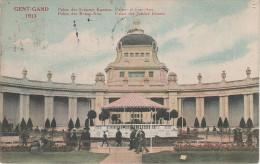 CPA - AK Gand Gent 1913 Palais Des Beaux Arts Palast Der Schönen Künste Ausstellung ? Exposition ? Belgien Belgique - Gent