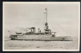 MILITARY SHIP SWEDEN LOGEMENTSFARTYGET SVEA OLD POSTCARD #098 - Guerra