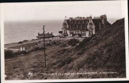 Le Havre Saint Adresse (76)   L'hotellerie CPSM 1940 écrite En Allemand - Zonder Classificatie