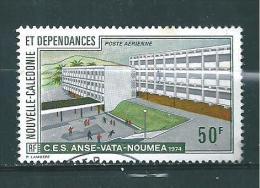 Nouvelle Calédonie  PA De 1974   N°153   Oblitéré - Poste Aérienne