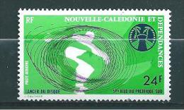 Nouvelle Calédonie  PA De 1975   N°167 Neuf ** - Airmail