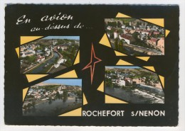 39 - Rochefort-sur-Nenon        Multivues - Autres Communes