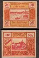 Österreich , Neumarkt Bei Salzburg - Notgeld , 50 Heller - Oesterreich