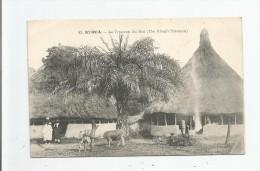 KINDIA 57 LE TRIANON DU ROI (THE KING'S TRIANON) 1907 - Guinée Française
