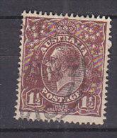 PGL AD764 - AUSTRALIA Yv N°34 - 1913-36 George V: Heads