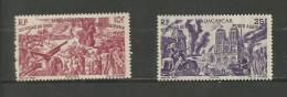 Madagascar Poste Aérienne N°67, 70 Neufs** Cote 4 Euros - Madagascar (1889-1960)