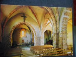 "CP - SAINT LAMBERT DES BOIS ""Eglise XII - XVe"" - France"