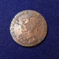 GRANDE-BRETAGNE-  Hampshire - Halfpenny Token 1794 - Commerce Extérieur, Essais, Contremarques Et Surfrappes