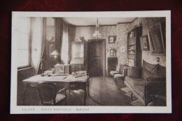 COLMAR - Musée BARTHOLDI, Bureau - Colmar