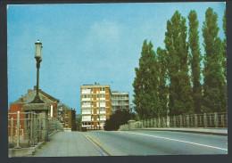 CPA - TAMINES - CPSM - Le Pont Sur La Sambre   // - Sambreville