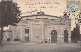 ROUEN - Le Cirque - Rouen