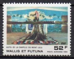 Wallis Et Futuna - Poste Aérienne - 1984 - Yvert N° PA 141 ** - Unused Stamps