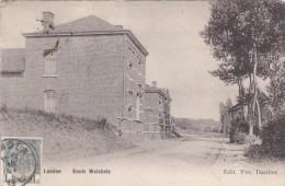 Landen - Ecole De Walzbetz - Landen