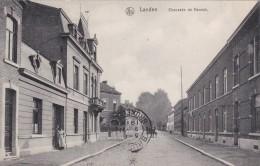 Landen - Chaussée De Hannut - Landen