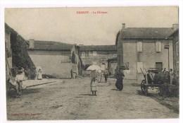 PARROY. - Le Château - France
