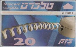Telefonkarte Israel  Karten Nr.  522C - Israel