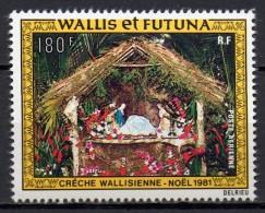 Wallis Et Futuna - Poste Aérienne - 1981 - Yvert N° PA 113 ** - Unused Stamps