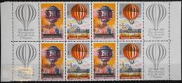 FRANCE 1983 -  N° 2261/62 Y & T - 2 BANDES DE 2 PAIRES - 8 Timbres NEUFS**- Parfait Etat - Frankrijk
