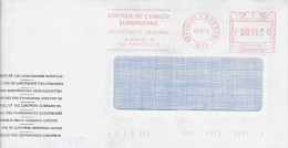 EMA BELGIQUE BELGIE CONSEIL COMMUNAUTE UNION EUROPEENNE EUROPEAN COMMUNITIES BRUXELLES 1994 SECRETARIAT GENERAL - European Community