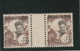 Kouang-Tchéou . Bur. Indochinois _ Sans  Millésimesn N ° 67(1923)