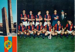 F.C.  BOLOGNA   CAMPIONE  D' ITALIA  1963-1964    (NUOVA)