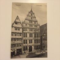 Hamburg - Leibnizhaus - Sin Clasificación
