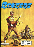 Rangers N°202 - Petit Format