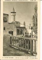 V-EXPOSITION COLONIALE INTERNATIONALE-PARIS 1931-25-SECTION TUNISIENNE-VUE SUR LA PLACE PUBLIQUE - Esposizioni