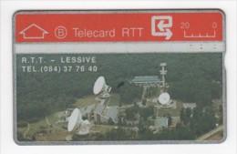 Belgique - Lessive 2 - N� 4 - 903 C