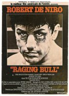 "L25b13 - Artiste Robert De Niro - ""Raging Bull""  - Editions Nugeron N°E106 - Affiches Sur Carte"