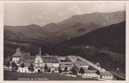 La Valsainte, Chartreuse - Vue Générale - FR Fribourg