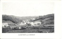 LOMPRET-LEZ-CHIMAY : Panorama - VED - Chimay