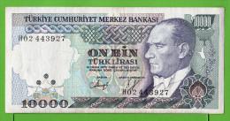 TURQUIE / A IDENTIFIER / ETAT MEDIOCRE - Türkei