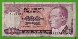 TURQUIE / A IDENTIFIER / ETAT MEDIOCRE / = PETIT PRIX - Turchia