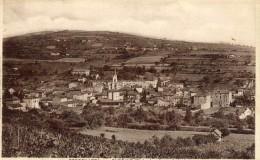 PONTCHARRA SUR TURDINE - RHÔNE -  (69)  -   PEU COURANTE CPA. - Pontcharra-sur-Turdine