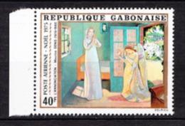 GABON PA  N� 170 / 171  NEUF** LUXE SANS  TRACE DE CHARNIERE