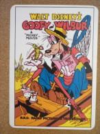 Mickey Et Ses Amis : Goofy And Wilbur - Non Classificati