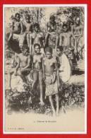 AFRIQUE - GABON -- Femmes De MAYUMBA - Gabon