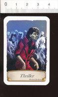 2 Scans / Thriller - Michael Jackson / Rock Group Music Song Singer Musique Chanson / TL-185/1 - Vieux Papiers