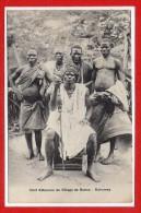 AFRIQUE -- DAHOMEY --  Chef Kétounou Du Village De Bonou - Dahomey