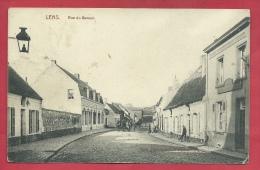 Lens - Rue Du Sevoir - 1912  ( Voir Verso ) - Lens