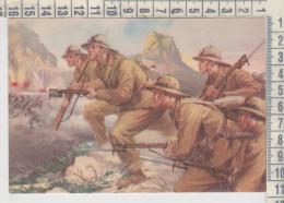 Reggimenti Reggimento 3° Reggimento Granatieri Sardegna In A.o.i. - Regiments